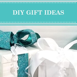 DIY Gift Ideas on Cameo Party Designs.  Find DIY gift ideas for that one-of-a-kind gift with your own special, personalized touch.